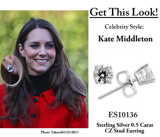 42755f1012a Featured Fashion Jewelry – Special Jewelry Worn by Kate Middleton ...
