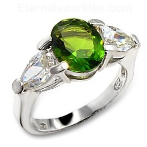 The Peridot – When and Where to Wearit